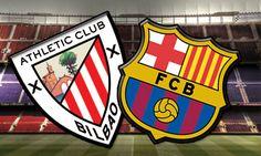 Klasemen Liga Spanyol Athletico Bilbao vs Barcelona 2-5