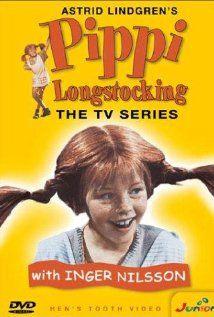 Pippi Longstocking (TV Series 1969– )