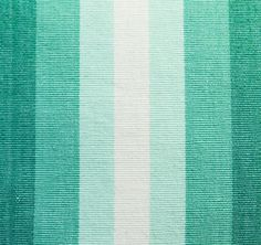 Mint gradient by Proud Mary (via design*sponge http://www.designspongeonline.com/2011/05/new-proud-mary-textile-collection.html)