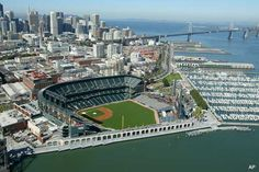 AT Park is a ball park used for Major League Baseball. It is located in the South of Market neighborhood of San Francisco, California.