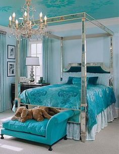 47 Adorable Interior Decorating Ideas for Girls Bedroom | All in One Guide | Page 5