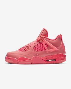detailed look 99d77 bc648 Air Jordan 4 Retro NRG Women s Shoe. Nike.com Latest Sneakers, Jordan 4