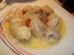 Κουζινοπαγίδα της Bana Barbi: Λαχανοντολμάδες της μαμάς Κατίνας-οδηγίες βήμα βήμ...