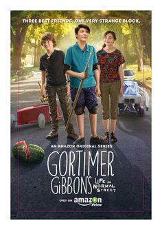 Gortimer Gibbon's Life On Normal Street : gortimer, gibbon's, normal, street, Normal, Street, Ideas, Gibbon,, Life,