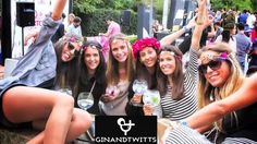 Grandes momentos de #SoyGinTonic by @GinAndTwitts