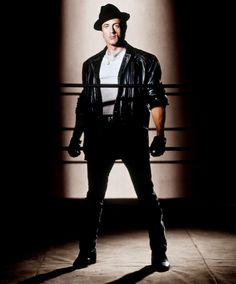 <p>SYLVESTER STALLONE Rocky, The Sylvester Stallone a DynamicBomb Shell show the world that nothing is impossible. If you have a dream to do something then go ahead. Smash all the Bricks; Break the Wall. Wanna be happy in life just learn and lesson. One day you die, go to hell or heaven do something that …</p>