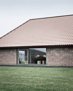 brick house mini-co2 houses project - nyborg - leth + gori - 2014 - photo stamers kontor