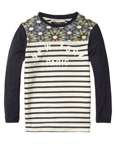 Mix & match T-shirtMix & match T-shirt