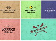 Vintage baseball logo designed by BdThemes. Saint Charles, Sports Logo, Show And Tell, Logo Design, Graphics, Baseball, Vintage, Graphic Design
