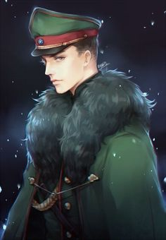 """After Having Been Rejected 17 Times, Finally…. Her lady has arranged you another engagement."""" Mo Yi rushed into the room. Character Inspiration, Character Art, Character Design, Anime Military, Boy Illustration, Beautiful Fantasy Art, Handsome Anime Guys, Boy Art, I Love Anime"""