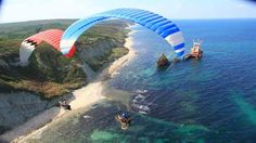 68 Best paramotor  images in 2015   Skydiving, Powered