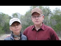 Nikela founders Margrit and Russ talk about how they went from ordinary, caring people to full-time supporters of those who protect wildlife in Africa. Watch the story of Nikela here!