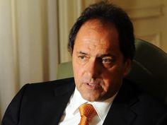 Scioli presentará iniciativa para habilitar el voto a los 16