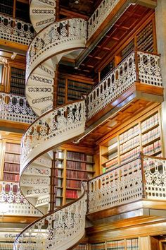 "changree: ""Law Library, Des Moines, Iowa Photo par Cynthia Vanessa"""