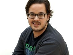 This is David de Jong! Read all about Your Social's Community Manager @ yoursocial.nl/en/team/