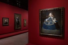 Exhibition in Paris seeks to present a full panorama of the work of Diego Velázquez
