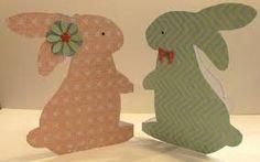 """Résultat de recherche d'images pour """"modele lapin tissus paques"""""""
