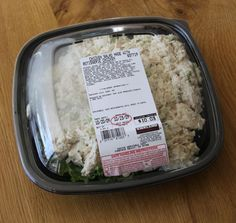 """Sonoma Chicken Salad Recipe.....""""After having the Sonoma Chicken Salad at Costco I was on a search to find a recipe to duplicate the taste. I found a good recipe on Wholefoods.com and tweaked it a bit. Of course, it's not exactly the same but I think it is very close."""" http://www.food.com/recipe/sonoma-chicken-salad-338584"""