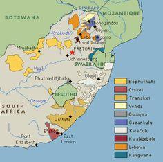 South African homelands. West Africa, South Africa, Xhosa, Victoria Falls, St Helena, Alternate History, Pretoria, Homeland, Southern
