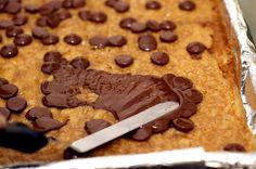 Chocolate Caramel Crack(ers)