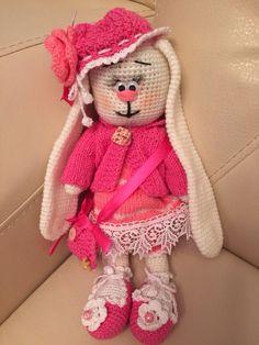 Заяц Роузи