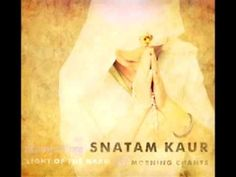 "On her Sadhana album ""Light of the Naam"", Snatam Kaur takes the listener inside the intimate experience of her daily morning yoga practice and chants. Relaxation Meditation, Meditation Music, Morning Meditation, Mantra Meditation, Daily Meditation, Yoga Supplies, Yoga Music, Meditation Practices, Yoga Mantras"