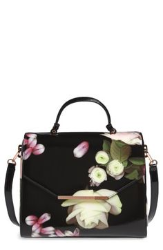 828822be1 Ted Baker London Ted Baker London Large Kensington Lady Bag Top Handle  Satchel available at