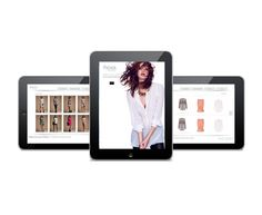 Hoss. Catálogo para iPad Ipad, Polaroid Film