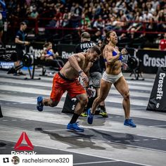 Finish @rachelsimone320 @officialphysiqueformula #Repost @rachelsimone320 (@get_repost) Day 2 w my #squad @teamrcfone done! @jordansamuelphoto could not have captured a better picture to show our effort... full #ham @amalleolo #reebok #fitness #crossfit #team @reebokcrossfitone @reebok #eastregional #event3