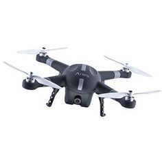 The Aries Blackbird X10 is a professional remotely controlled airborne photo/cinema quadcopter that enables you to use First Person Video (FPV) to record with its unique on-board 1080p HD video camera and shoot still images in ultra high 16 megapixel digital resolution.