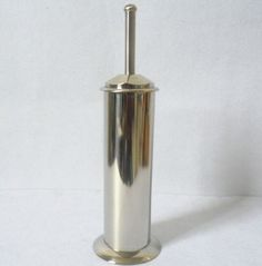 stainless steel toilet brush bathroom tool