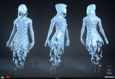 Shadowrun - matrix persona or sprite