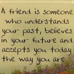 @Cat Fury @Jeanne Yaskovic @Annmarie DiGesu......cause  you're the three best friends anyone could ever have!!  Wolfpack :)