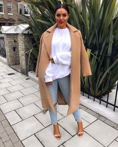 trendy winter outfits to help to level up your winter style 10 ~ thereds.me - trendy winter outfits to help to level up your winter style 10 ~ thereds. Fashion Killa, Look Fashion, Winter Fashion, Winter Outfits For Teen Girls, Fall Winter Outfits, Winter Style, Mode Outfits, Fashion Outfits, Womens Fashion