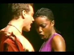 Aida, I adore Adam Pascal...saw him in Aida twice.  It helped that I loved the show too :)