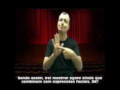 Alexandre Elias - EXPRESSÕES FACIAIS - YouTube