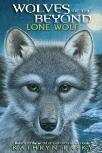 Lone Wolf (Book) : Lasky, Kathryn : Abandoned by his pack, a baby wolf with a mysterious mark on his deformed paw survives and embarks on a journey that will change the world of the wolves of the Beyond. Les Gardiens De Ga'hoole, Book Series, Book 1, Mother Daughter Book Club, Kathryn Lasky, Guardians Of Ga'hoole, Books To Read, My Books, Library Books