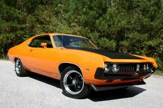 1971 Ford Torino 460 ★。☆。JpM ENTERTAINMENT ☆。★。