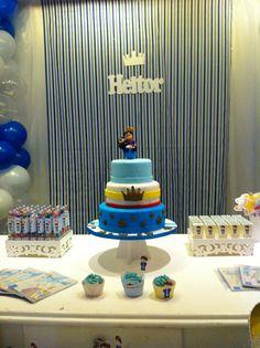 Pequeno Príncipe #bolosdapaula Birthday Cake, Desserts, Cake Party, Fiestas, Cakes, Craft, Il Piccolo Principe, Tailgate Desserts, Deserts
