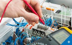 Search for local Electricians & Electrical Contractors on proyellowpages.com