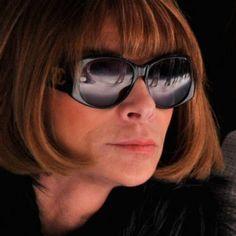 The most famous black sunglasses