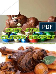 Grey Street Casbah Recipes 7- 1 April 2015 Diwali Food, Gooseberry Patch, Online Cookbook, Meatloaf Recipes, Dessert Recipes, Desserts, Custard, Indian Food Recipes, Text File
