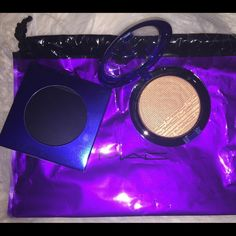 Mac Limited edition skin finish powder Mac Limited addition shaft of gold all sold out in stores. Bought online not looking to make a profit just would like to pass it on and it has been swatched. $38 shipped on pal MAC Cosmetics Makeup Bronzer