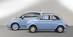 フィアット 500 1957エディション