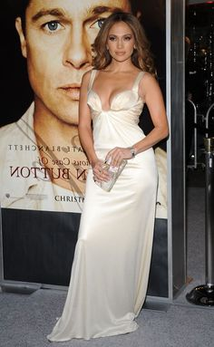 Classy Jennifer Lopez