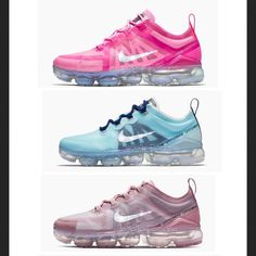 Love is in the AIR! 🥰😍 Custom Nike AIR VaporMax adorned with Swarovski  Crystals 49d862906