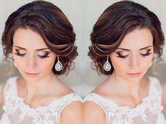 14 estilos de maquillaje para el día de tu boda