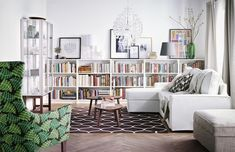 Bilder Wohnzimmer Ikea