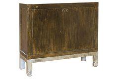 Branson 2-Door Low Cabinet on OneKingsLane.com
