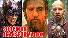 Shocking Body Transformation of Bollywood Actors - Smart Life Secret Bollywood Actors, Bollywood News, Transformation Body, Photo Galleries, Actresses, People, Blog, Life, Entertainment